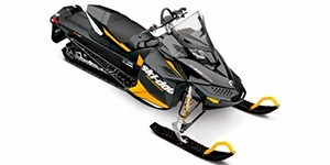 2012 Ski-Doo Renegade Backcountry 600 H.O. E-TEC