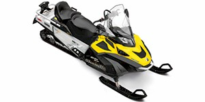 2012 Ski-Doo Skandic WT 550F