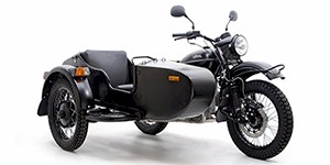 2013 Ural Patrol-T 750