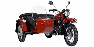 2012 Ural Tourist 750