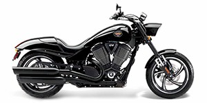2012 Victory Hammer 8-Ball