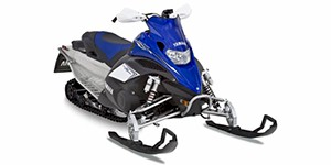 2012 Yamaha FX Nytro XTX Backcountry