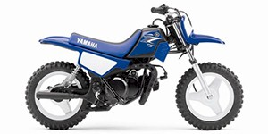 2012 Yamaha PW 50