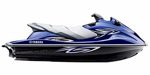 2012 Yamaha WaveRunner VX Deluxe