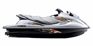 2012 Yamaha WaveRunner VX S