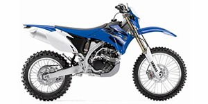 2012 Yamaha WR 250F