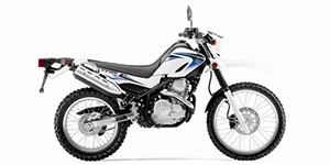 2012 Yamaha XT 250
