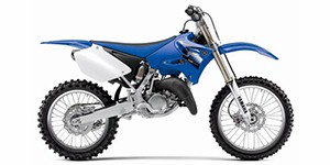 2012 Yamaha YZ 125