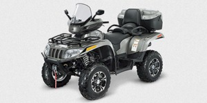 2013 Arctic Cat 1000 TRV Limited