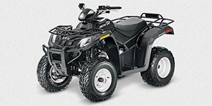 2013 Arctic Cat 300 2x4
