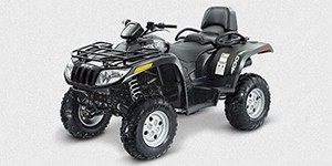 2013 Arctic Cat 400 TRV Core