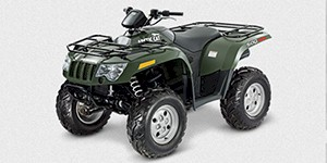 2013 Arctic Cat 500 Core EFI
