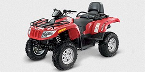 2013 Arctic Cat 500 TRV Core