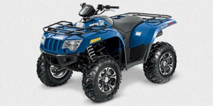 2013 Arctic Cat 500 XT