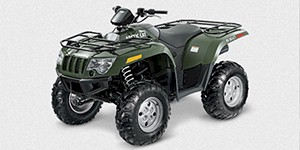 2013 Arctic Cat 550 Core