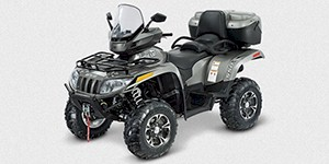 2013 Arctic Cat 550 TRV Limited