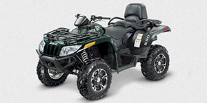 2013 Arctic Cat 550 TRV XT