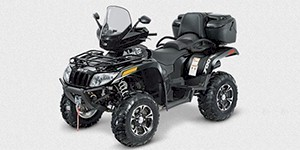 2013 Arctic Cat 700 TRV Limited