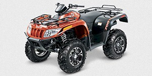 2013 Arctic Cat 700 XT