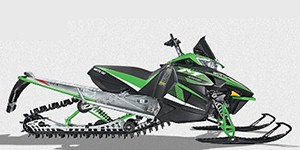 2013 Arctic Cat ProClimb M1100 153