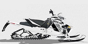 2013 Arctic Cat ProCross XF1100 Sno Pro Limited