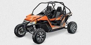 2013 Arctic Cat Wildcat 1000 (Walker Evan)