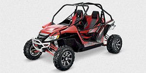 2013 Arctic Cat Wildcat 1000 Limited (Walker Evan)