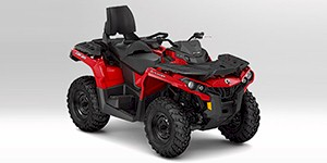 2013 Can-Am Outlander MAX 650