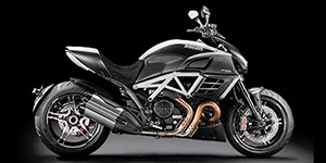 2013 Ducati Diavel AMG
