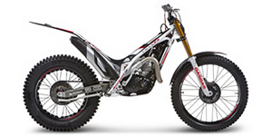 2013 GAS GAS Raga Factory Replica 125