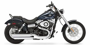 2013 Harley-Davidson Dyna Wide Glide