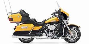 2013 Harley-Davidson Electra Glide Ultra Limited