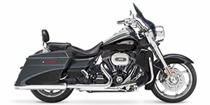 2013 Harley-Davidson Road King CVO 110th Anniversary Edition