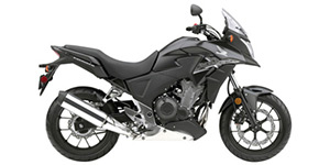 2013 Honda CB 500X ABS