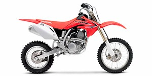 2013 Honda CRF 150R