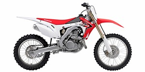 2013 Honda CRF 450R