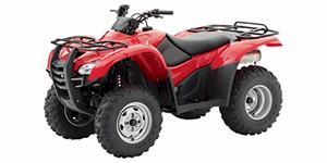 2013 Honda FourTrax Rancher Base