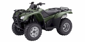 2013 Honda FourTrax Rancher ES