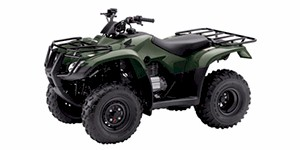 2013 Honda FourTrax Recon Base
