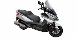 2013 KYMCO Downtown 200i