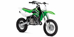 2013 Kawasaki KX 65