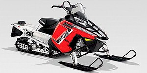 2013 Polaris RMK 600 155