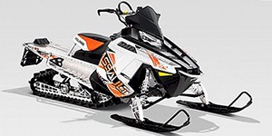 2013 Polaris RMK 800 Assault 155