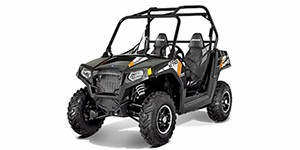 2013 Polaris RZR 570 EPS Trail LE