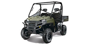 2013 Polaris Ranger 800 EPS