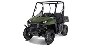 2013 Polaris Ranger Mid-Size 800