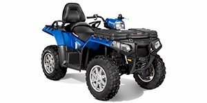 2013 Polaris Sportsman Touring 850 HO EPS