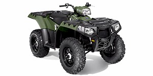 2013 Polaris Sportsman XP 850 HO