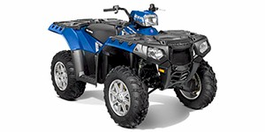 2013 Polaris Sportsman XP 850 HO EPS