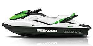 2013 Sea-Doo GTS 130